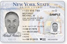 Your NY Driver's License Won't Be Valid ID For A Domestic Flight Soon