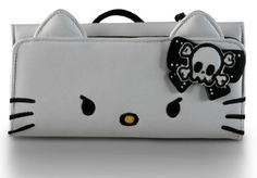 Hello Kitty Angry Face Wallet [Apparel] Hello Kitty. Save 5 Off!. $28.51