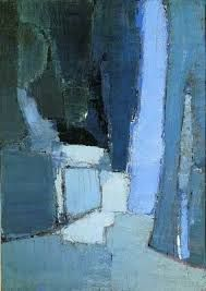 Afbeeldingsresultaat voor de stael schilderijen