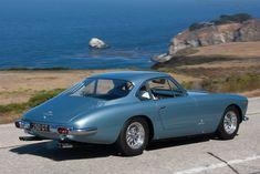 1961 Ferrari 250 GT Pininfarina Coupe Speciale (Chassis 2821GT - 2013 Pebble Beach Concours d'Elegance)