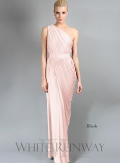 Ingrid Dress (I would like a grecian inspired dress for Yi)