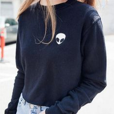 Item Type: t-shirtMaterial: PolyesterSleeve Length: long sleeveSleeve Style: StandardCollar: round neckPattern: CartoonStyle: FashionSize:XS (US size) Bust: 31-