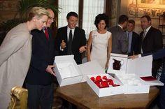Firenze, Palazzo, Peace And Love, Monaco, Mario, Victoria, Mansion, Munich