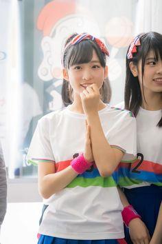 小栗有以 Kokoro, Cute Girls, Idol, Sweet Girls