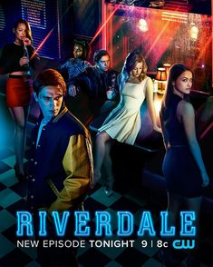 "15.9 mil Me gusta, 265 comentarios - Riverdale (@thecwriverdale) en Instagram: ""Welcome to a small town with big secrets. #Riverdale is new tonight at 9/8c on The CW!"""