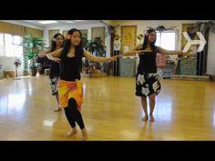 How To Hula Dance