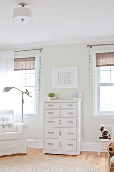 Flawless 25 Best Baby Girl Nursery Ideas https://mybabydoo.com/2017/10/04/7605/ With all these styles of baby dressers readily available today, you will discover that it's straightforward to find one which suits your nursery