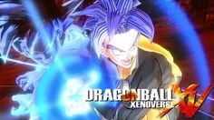 Dragon Ball Xenoverse: PS3/PS4 Cross Platforming, Kid Goku/King Piccolo,...