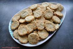 Crackers maison pavot et sésame | Ramène la Popotte