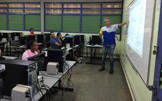 Escola Tecnica de Ceilandia - Pesquisa Google