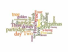 72 best christmas wishes and word art images on pinterest life with words christmas song word clouds song words word clouds christmas wishes m4hsunfo