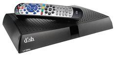 DISH Solo HD Receiver (ViP 211z)