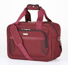 Ricardo Beverly Hills Luggage Montecito Micro Light 16 Inch Boarding Bag Wine One Size >>> This is an Amazon Affiliate link. Click image to review more details.