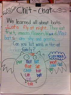 Welcome to Room 36!: bats, poetry journals, and clip art