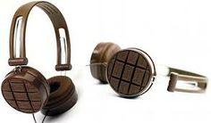 Sound Like Chocolate Scented Headphones. 2. HØR by Sigve Knutson