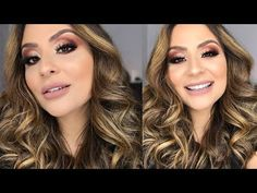 YouTube Youtube, Make Up, Long Hair Styles, Pasta, Beauty, Videos, Professional Makeup, Sun, Long Hairstyle