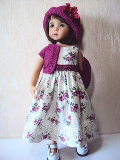 Vêtement Pour Poupée Little Darling DE Dianna Effner | eBay. Ends 6/17/14. Listing in French, bidding in euros.