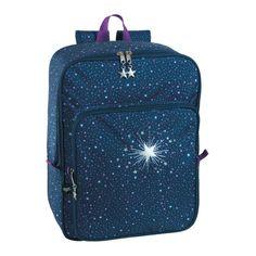 mochila escolar FOLK by BUSQUETS