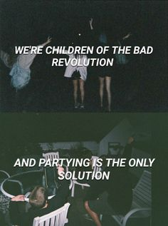Lana Del Rey #LDR #Children_of_the_Bad_Revolution