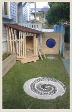 Ngaio Infants and Toddlers Centre in Wellington, NZ | Childspace