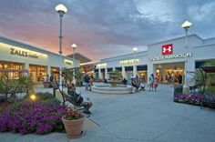 shopping - Tanger Outlets Myrtle Beach Hwy 17