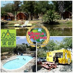 Sac West RV Park Campground Bringing Families Together Travel