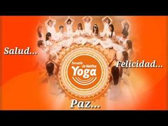 Escuela de Natha Yoga Zarate 2015 - YouTube