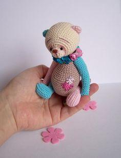 Teddy Bear Rose