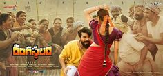 Vega Entertainment wishes all the very best to the entire team of #Rangasthalam & Grand Releasing Today  #Sukumar #RamCharan #SamanthaAkkineni #AadhiPinisetty #DeviSriPrasad #FridayMovie #Tollywood #2018Film #Vega #Entertainment #VegaEntertainment