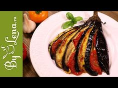 Eggplant, Baked Potato, Potatoes, Beef, Baking, Vegetables, Ethnic Recipes, Food, Youtube