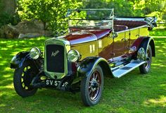 1925 Austin 20/4 'Clifton' Tourer Driving Test, Antique Cars, How To Find Out, Classic Cars, Vintage, Ebay, Autos, Vintage Cars, Vintage Classic Cars