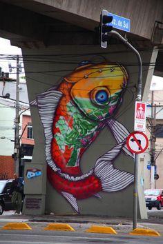 beautiful street art 33
