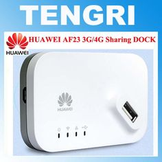 Cheap usb repeater, Buy Quality usb usb directly from China lan port Suppliers: Original unlocked Huawei AF23 300M LTE 4G LTE/3G USB Sharing Dock WiFi Wireless Router AP Repeater With WAN/LAN Port Broadband