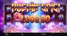 480 times bet on Spinal Tap slot game by Blueprint. Several 7-of-a-kind of K symbols during special bonus.