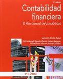 Contabilidad financiera : el Plan General de Contabilidad / Antonio Socías Salvá...[et al.]