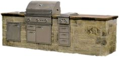 Do this yourself in a weekend with Walttools outdoor kitchen panels!