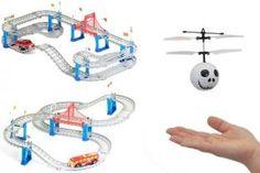 Build-A-Track & Mini Flyers by MukikiM