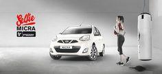 SCATTA UN SELFIE E VINCI LA NUOVA MICRA FREDDY Per partecipare al contest cliccate qui: http://bit.ly/1xTdqzr #Nissan #Micra