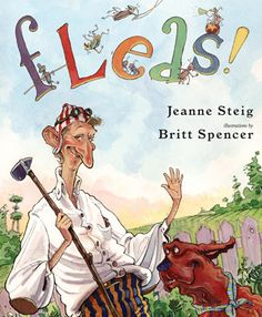The brisk story-line and very funny, quirky illustrations make this book an appealing choice for teaching children about barter and exchange. These concepts are among the first economics lessons that kids learn at school and through their own experiences in daily life. Fleas! offers an amusing alternative for reinforcing the idea that trade can make people better off.