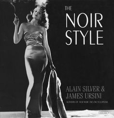 """In the world of film noir style becomes paramount,"" wrote Paul Schrader in his seminal ""Notes on Film Noir."" In The Noir Style, experts Alain Silver and James Ursini analyze the look of noir--its elements and their impact on the most American of film movements--revisiting the territory they made their own in their classic Film Noir: The Encyclopedia."