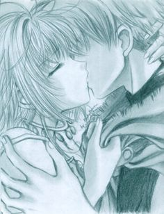 sakuraseikatsu: Such a cute couple ;3;