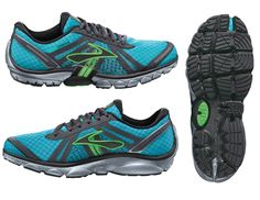 Shoe Review: Brooks PureCadence
