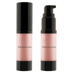 Sheer Glow-AQUALUZZA  Ultimate highlighter - face cream highlighter for fresh young looking skin.#highliter #makeup