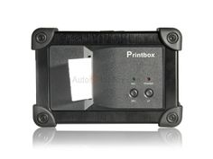 Original Launch X-431 Printbox Mini-Printer X-431 Diagun Printer With High Speed Thermal