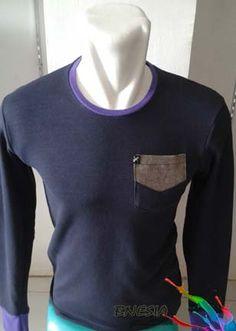 Sweater Ronaldo 75 K