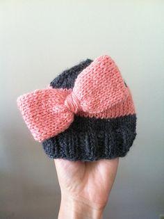 The Bradens: Big Bow Hat