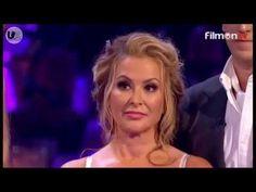 Anastacia & Brendan, Viennese Waltz @ Strictly Come Dancing 2016 - Week 3