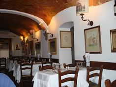 Trattoria Cammillo, a charming restaurant in Florence, Italy