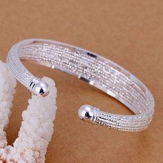 Charming Decorative Design Bracelet For Women #women, #men, #hats, #watches, #belts, #fashion, #style