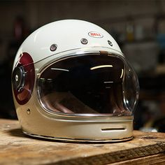 Union Garage NYC   Bell Bullitt - Helmets